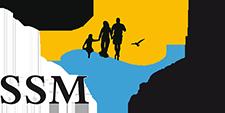 Stichting Strandrecreatie Muiderberg Logo